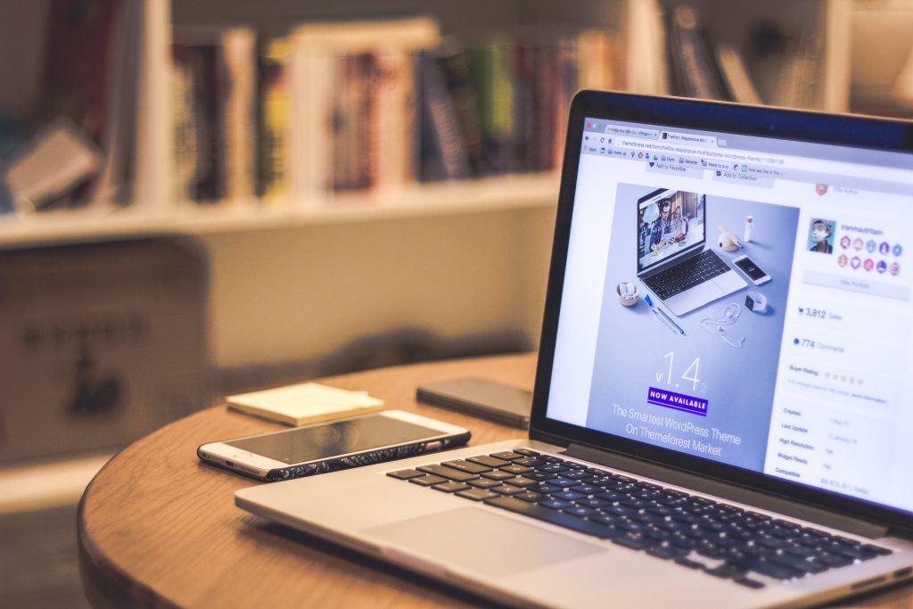 Je website succesvol maken